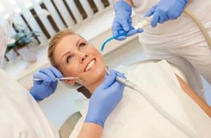 cosmetic dentistry abroad