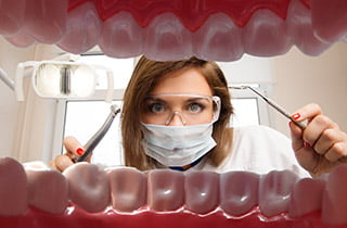 are dental implants considered cosmetic